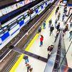 Los cortes en Metro y Cercanías que nos trae el mes de julio