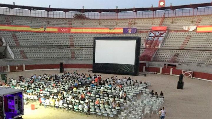 Música, cine y descuentos en Colmenar Viejo para recibir al mes de julio