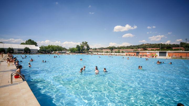 Entrada gratis para los usuarios del Carnet joven en las piscinas de Canal, Puerta de Hierro y San Vicente de Paul