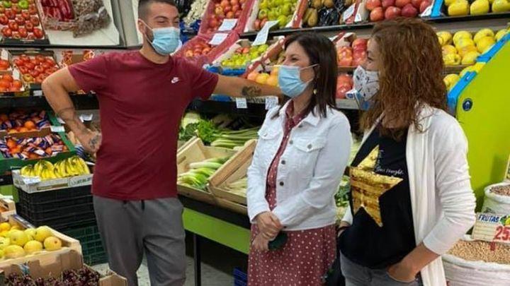 Un total de 161 comercios se adhieren a la campaña promocional 'De rebajas por Fuenlabrada'