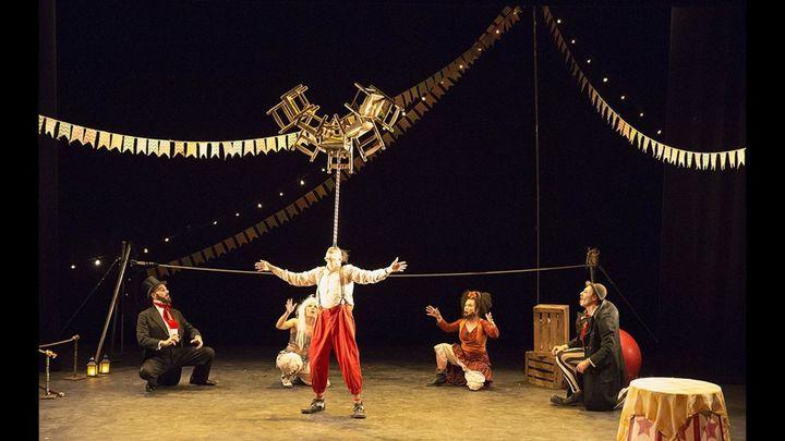 El festival madrileño Escenas de Verano ofrece más de 500 actividades