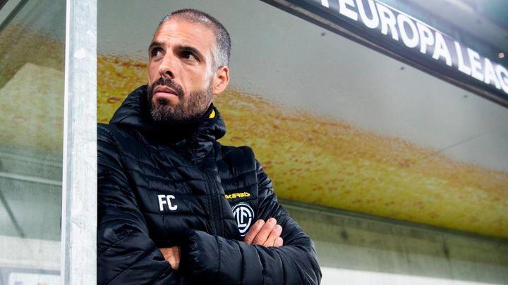 "Fabio Celestini: ""Suiza quiere seguir haciendo historia"""