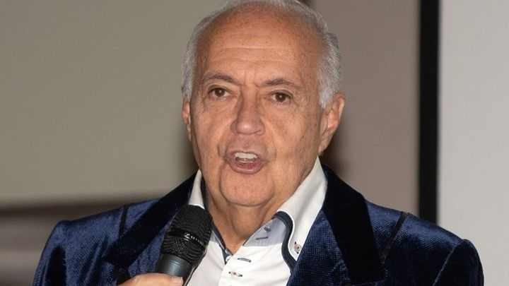 La sobrina de José Luis Moreno rompe su silencio