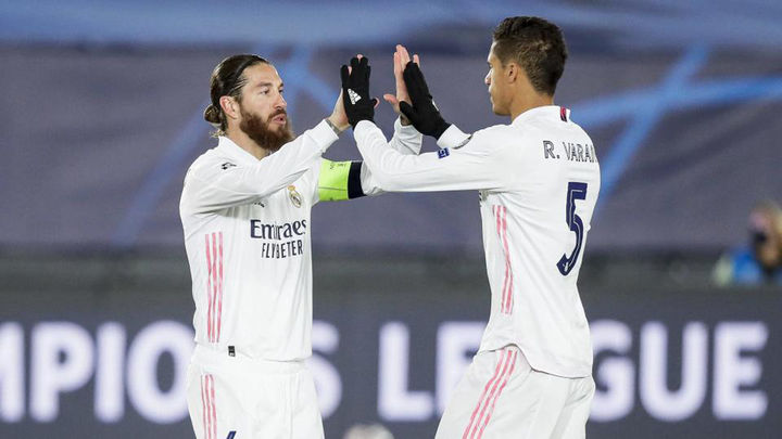Ramos al PSG y Varane al ¿Manchester United?