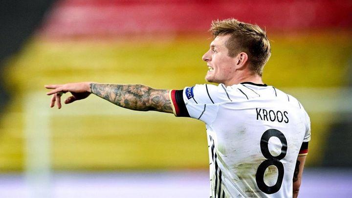 Kroos pone fin a su carrera con Alemania para concentrarse en el Real  Madrid