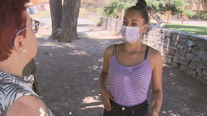 Dos años con una esponja quirúrgica en el cuello por una negligencia médica