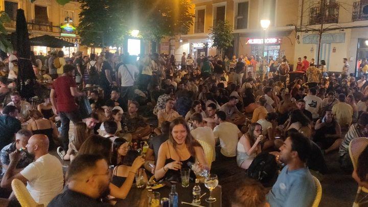 El ocio nocturno de Madrid pide que Policía Nacional se implique en prevenir y controlar las fiestas del Orgullo
