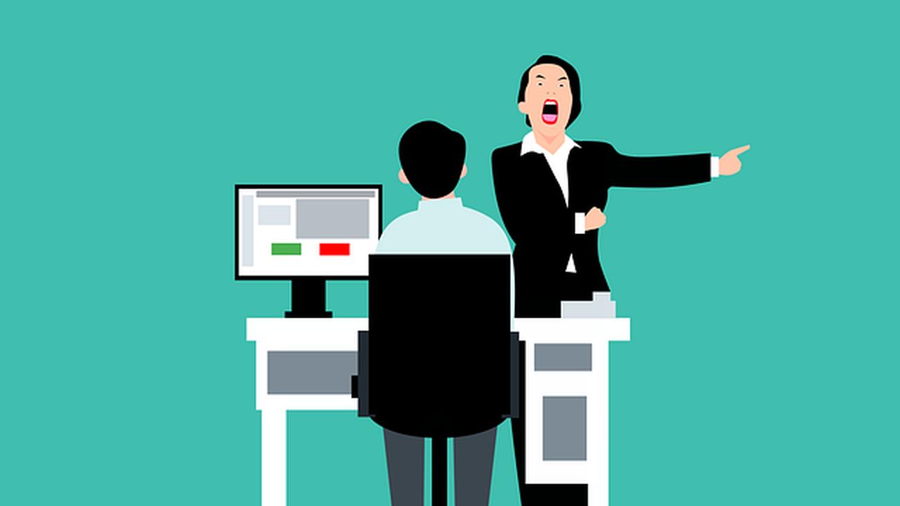 Orientación laboral: ¿Cómo afrontar psicológicamente un despido?