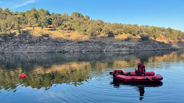 Encontrado el cuerpo del joven de 23 años ahogado en el río Lozoya