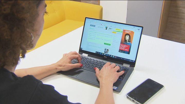 La compra y venta de segunda mano se disparan en internet