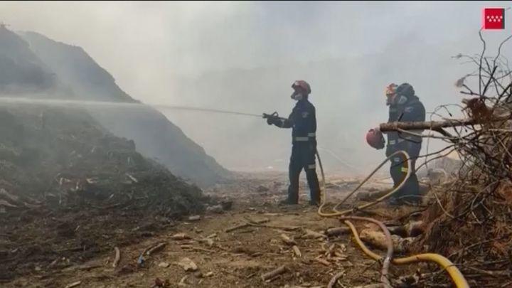 """Alertan del riesgo extremo de incendios forestales en España """"imposibles de apagar"""""""