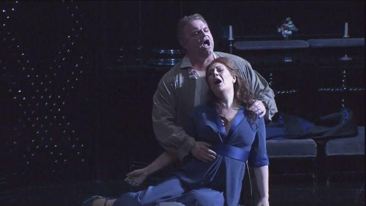 'Tosca', de Puccini, en busca de los más jóvenes