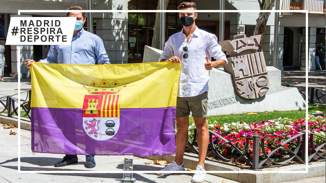 Ignacio Vázquez y Pablo Sánchez-Valladares