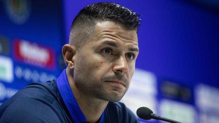 """Vitolo: """"Quiero sentirme importante y el Getafe es el club idóneo para hacerlo"""""""