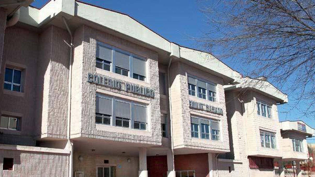 Colegio público Emilio Casado de Alcobendas