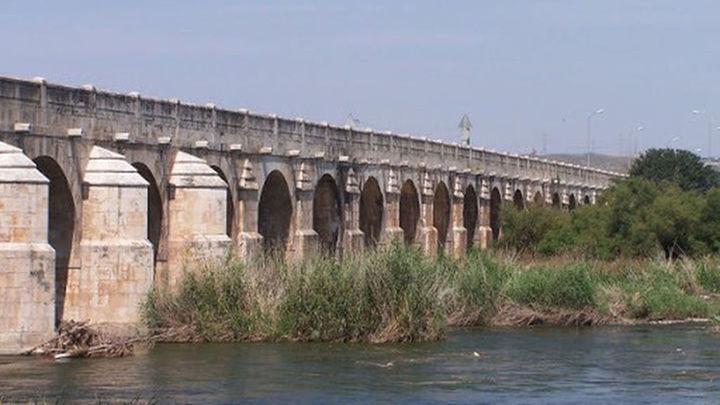 La Comunidad de Madrid reabre al tráfico los puentes de la M-305 sobre la M-307 y el ferrocarril en Aranjuez