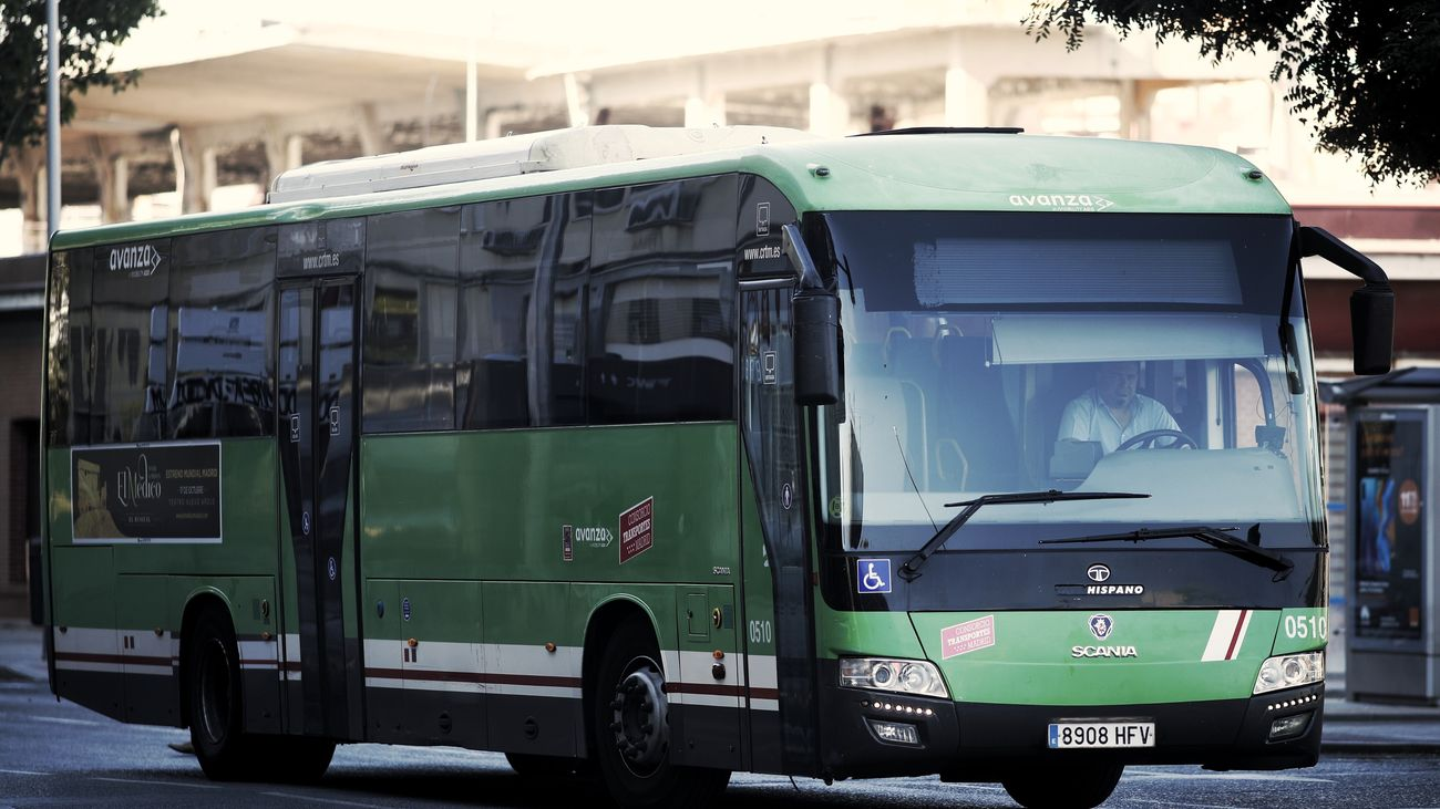 Las líneas de autobús 498 y 499 de Arroyomolinos cambian su recorrido