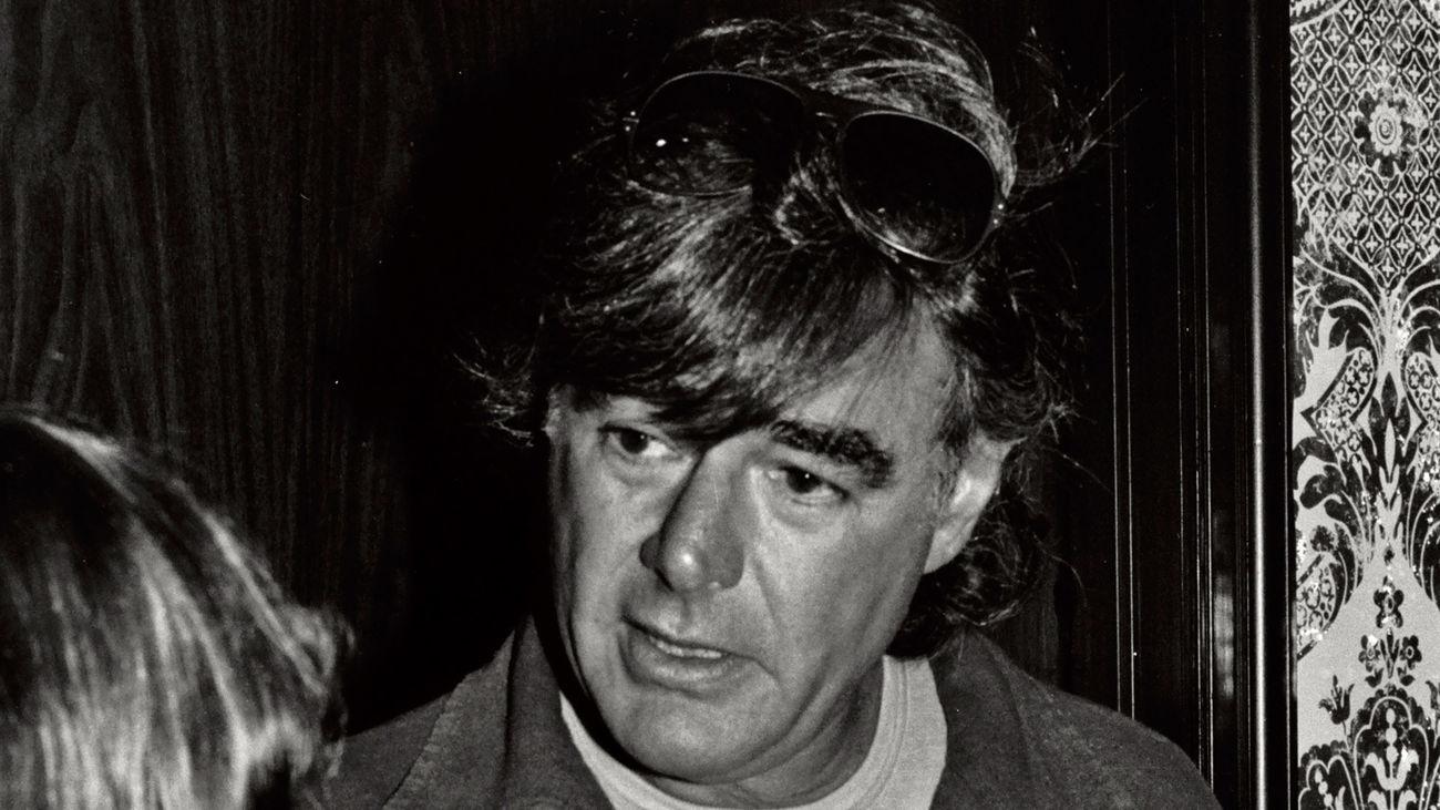 El director Richard Donner