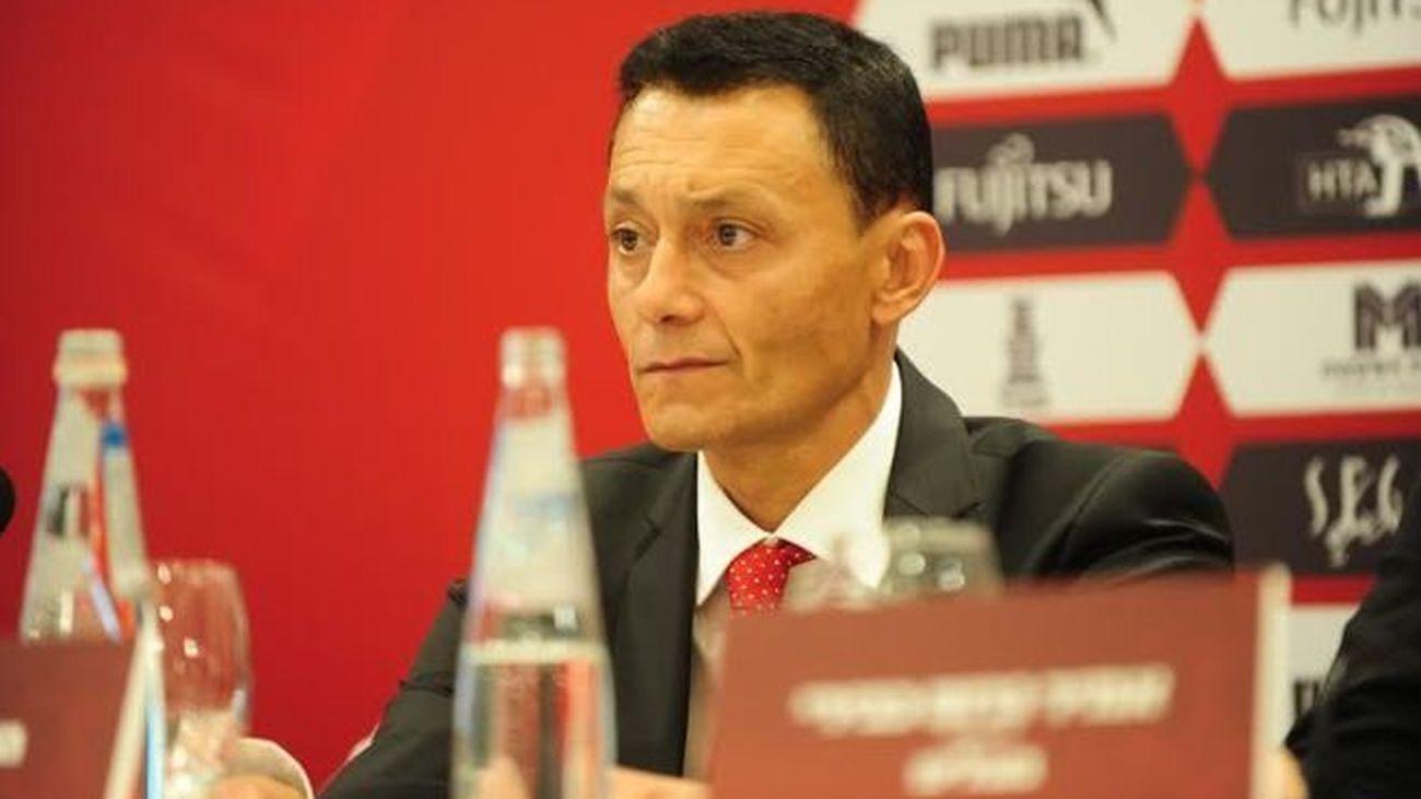 César Mendiondo