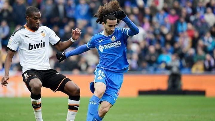 El Valencia-Getafe abrirá la Liga el 13 de agosto
