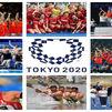 Españoles por los Juegos de Tokio