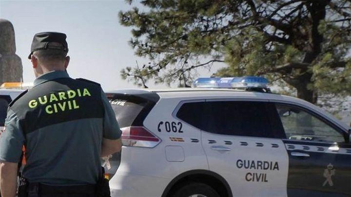 Requisados casi 60 kilos de marihuana envasada en una vivienda de Camarma de Esteruelas