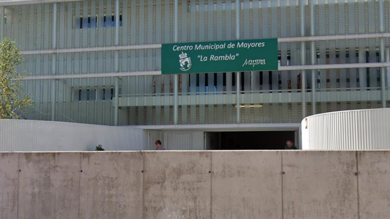 Centro de Mayores de Coslada 'La Rambla'
