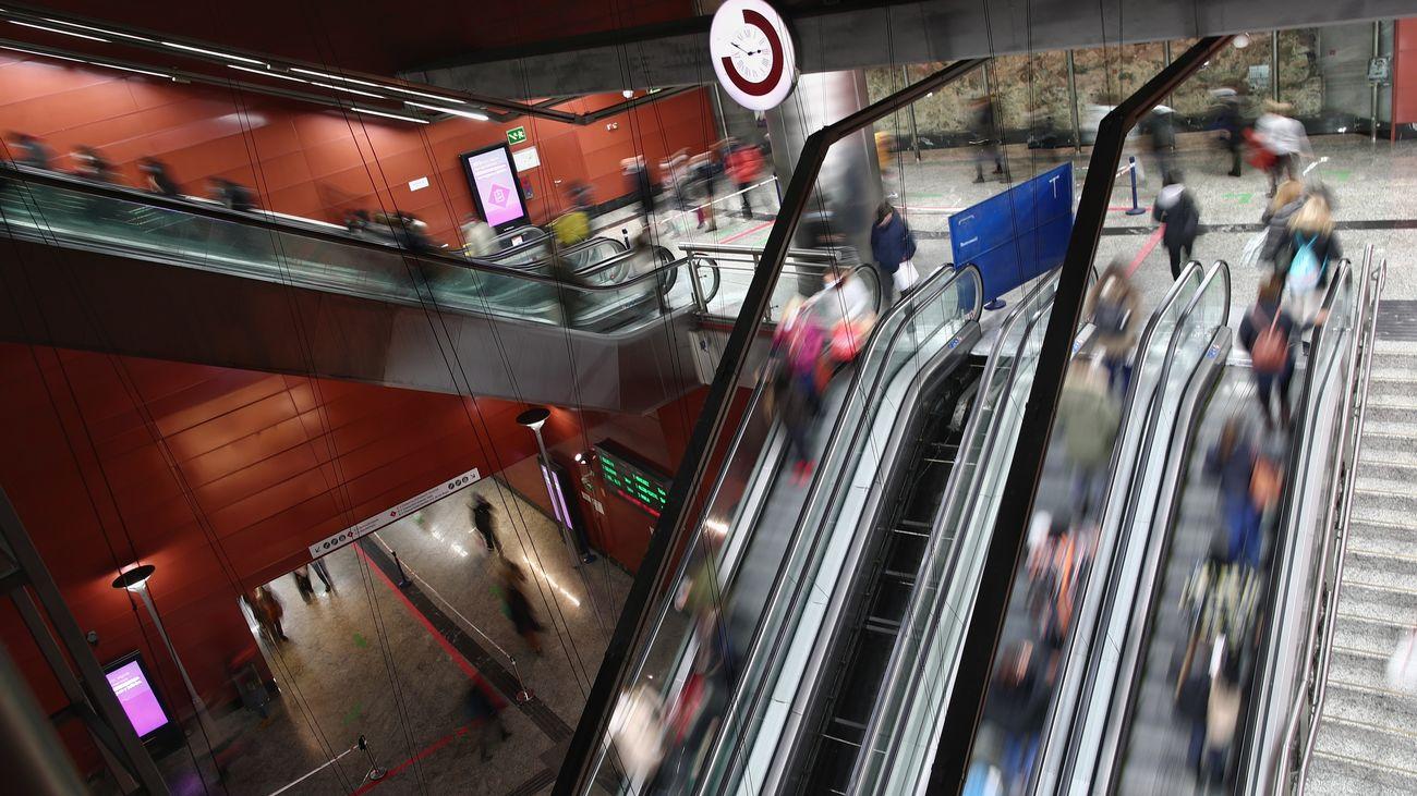 ¿Has perdido algo en Cercanías Madrid? Aquí podrás encontrarlo