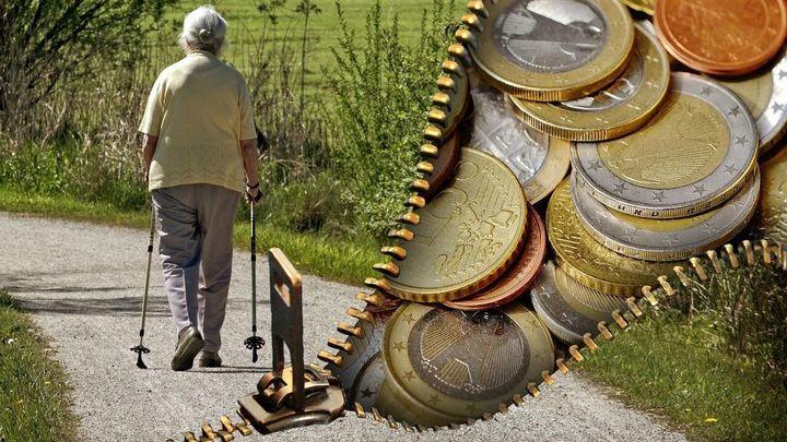 ¿Cómo afectará a tu jubilación el anteproyecto de ley para garantizar la viabilidad de las pensiones?