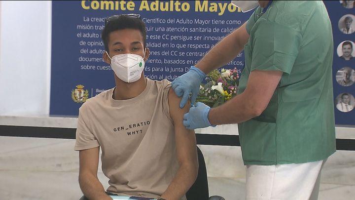 Crecen a 1.345 los contagios en Madrid en una jornada sin fallecidos