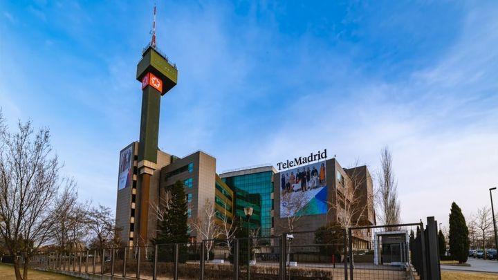 Discrepancias políticas a 24 horas de la reforma de la ley de Telemadrid