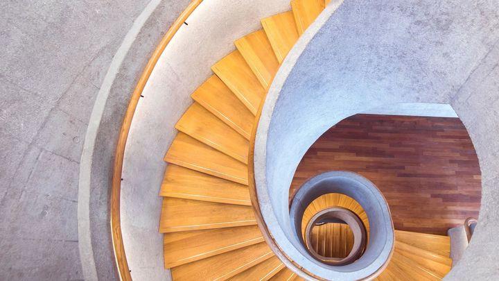 Las escaleras más bonitas y singulares de Madrid