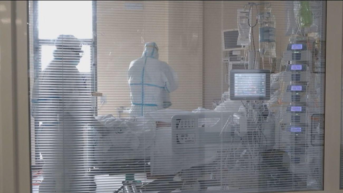 El Ministerio de Sanidad contabiliza 17.317 nuevos contagios y 28 defunciones por Covid