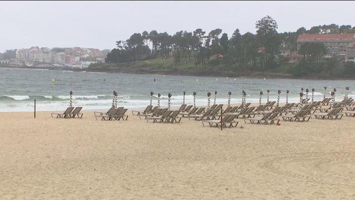 España entra en riesgo extremo de Covid y el sector turístico nota ya una bajada de las reservas