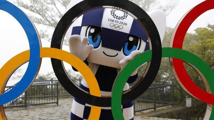 Todo sobre los Juegos Olímpicos Tokio 2020