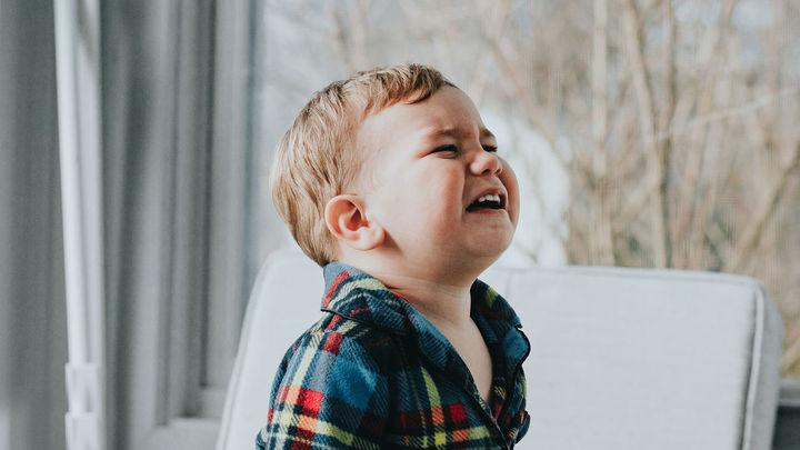 Un estudio relaciona alergias y trastornos de conducta en niños