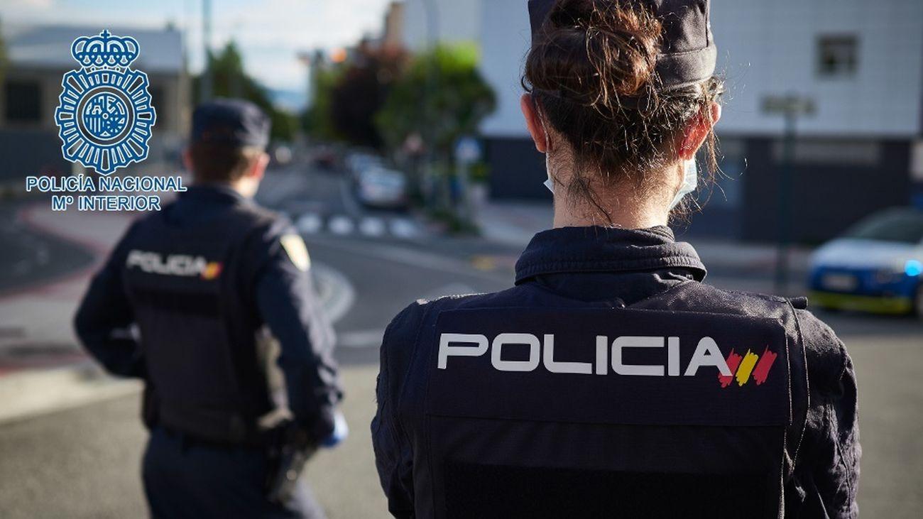 Detenidas tres mujeres en Mejorada del Campo en una operación contra la trata y la prostitución