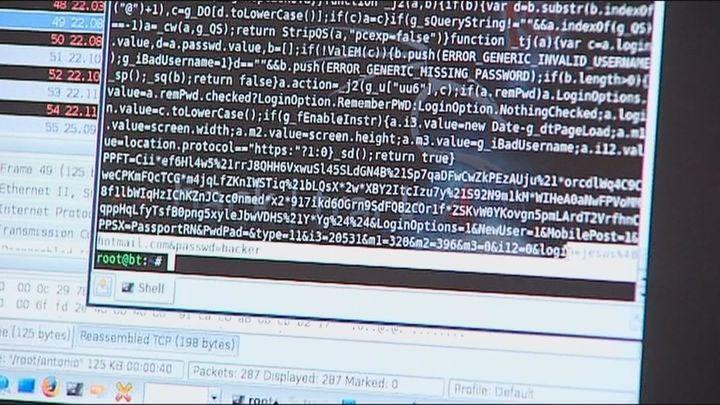 Polémica política en Madrid por el fallo de ciberseguridad de Sanidad desvelado por Telemadrid