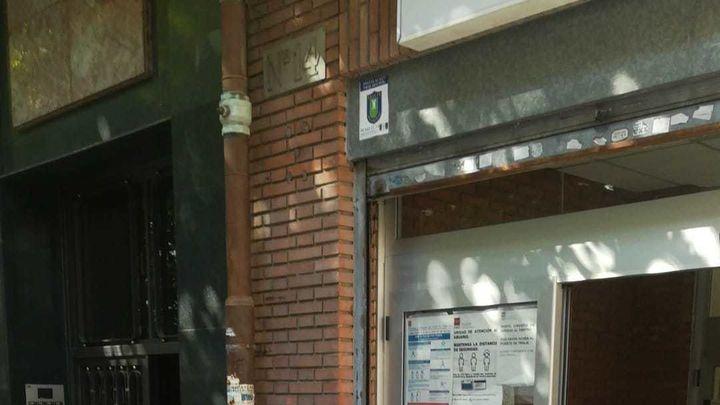 El 'menú del día' para vacunarse en un centro de salud de Madrid