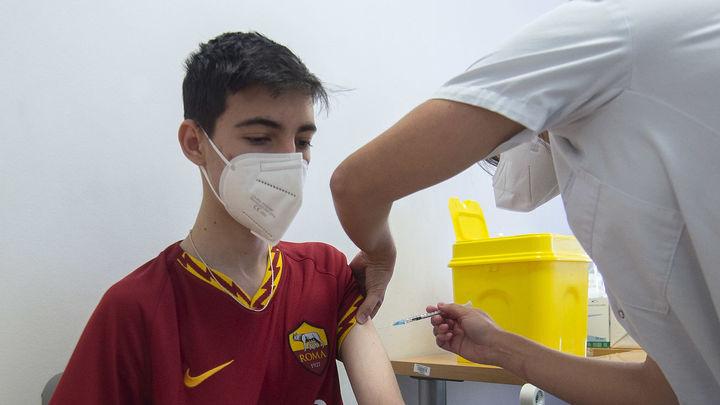 Un 53% más de contagios por Covid en Madrid en la última semana