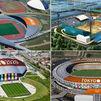 Las instalaciones olímpicas de Tokio 2020