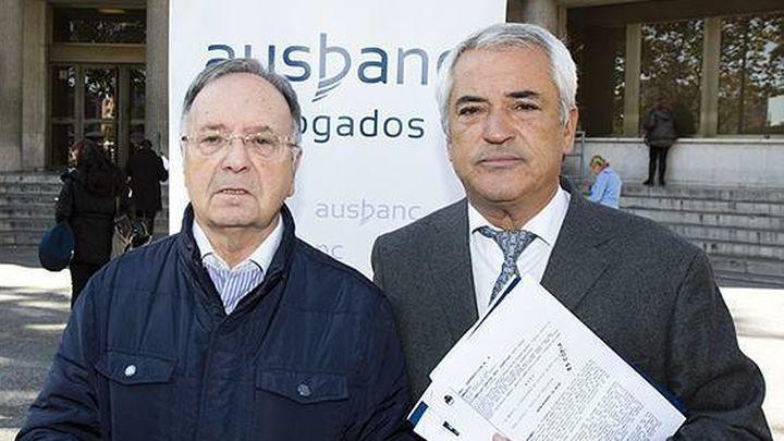 Condenados a doce años por extorsión los responsables de Ausbanc y Manos Limpias