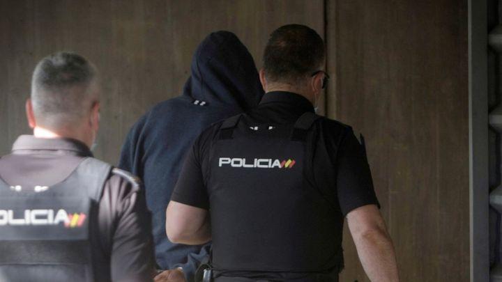 Prisión para tres de los detenidos que declararon por el crimen de Samuel