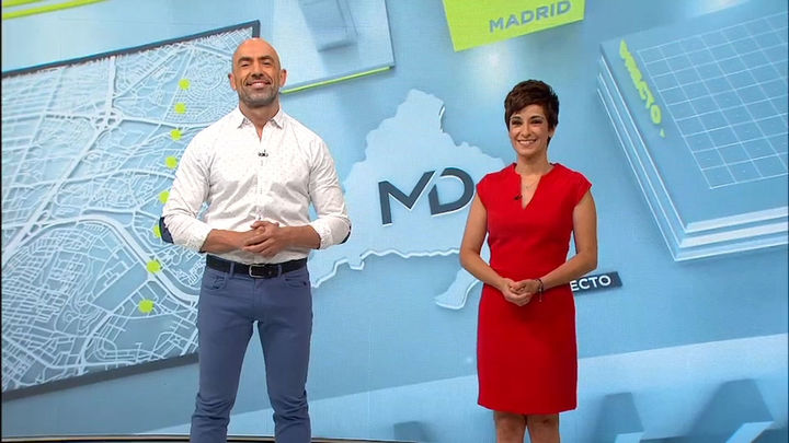Madrid Directo 08.07.2021