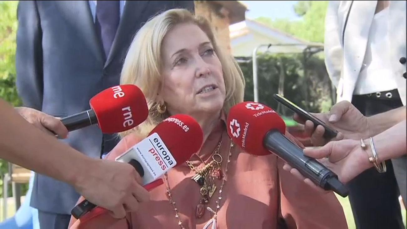 Madrid propone que la certificación de discapacidad sirva de reconocimiento automático de la dependencia