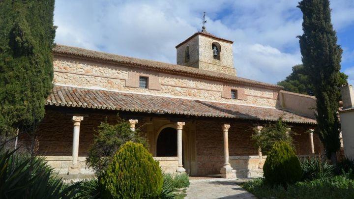 Estos son los nuevos cuatro Bienes de Interés Cultural en Madrid