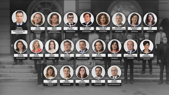 Buenos Días Madrid 12.07.2021 (9.00 - 10.30)