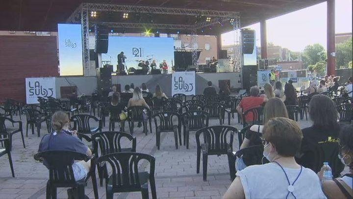 Vallecas busca el talento de los más jóvenes con el Festival Sub25