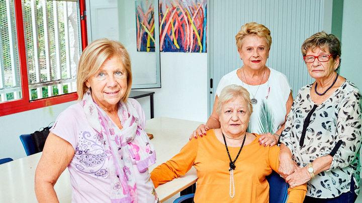 Rivas Vacimadrid impulsa el 'cohousing'  como alternativa a las residencias de mayores