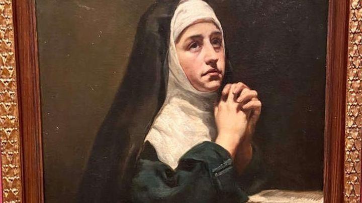 El Museo Sorolla estrena su exposición 'Tormento y devoción', con obras inéditas